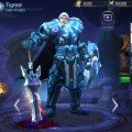 Гайд на Тигрила Mobile Legends