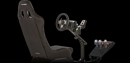 G27 Racing Wheel Logitech