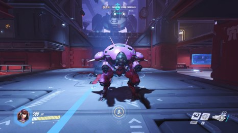 Overwatch - Heroes and Characters 6