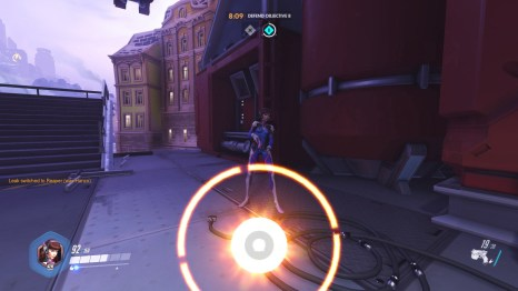 Overwatch - Heroes and Characters 7