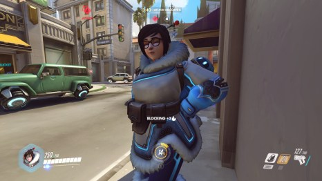 Overwatch - Heroes and Characters 9