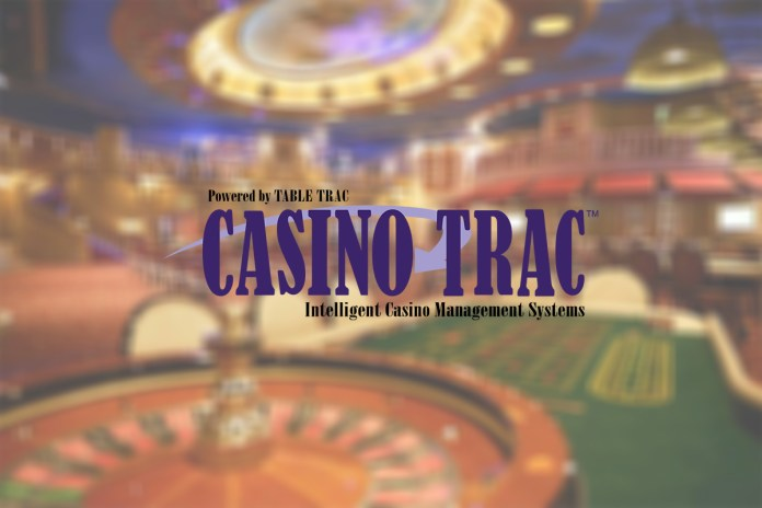 Table Trac Receives Patent For Keystone Technologies Supporting Touchless/Cashless Usage In Casinos