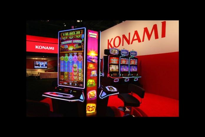 Jamul Casino Selects Konami's SYNKROS CMS