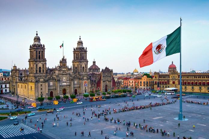 Mexico Gambling Markets Report 2021 Featuring 1xBet, Bet365, Caliente Casino, Codere Group, Intertops, Interwetten, & Winland Group