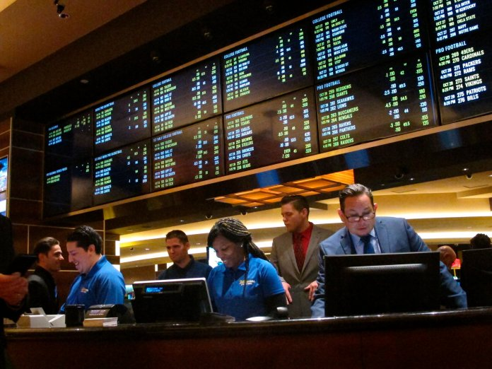 Return of Sports Brings a Resurgence of Online Betting