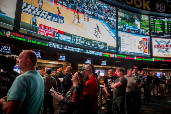 Easy Accessibility to Online Betting Helps Grow the Industry