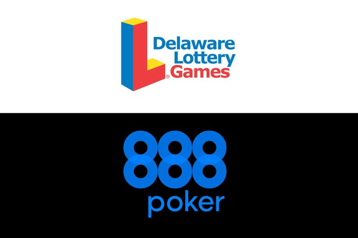 888 Extends iGaming Contract with Delaware Lottery