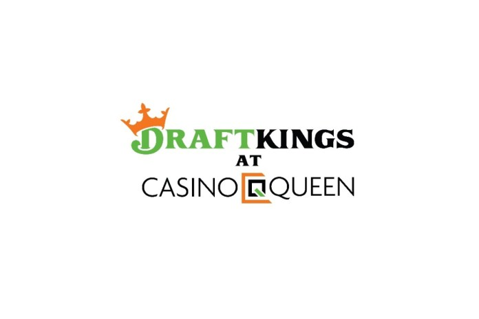 Casino Queen to Rebrand as DraftKings at Casino Queen
