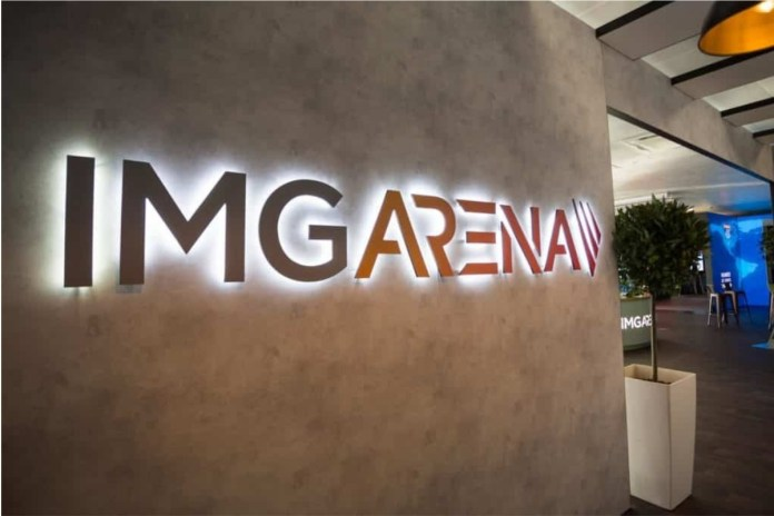 Betcris teams up with IMG ARENA to bring new virtual sports content to its operations