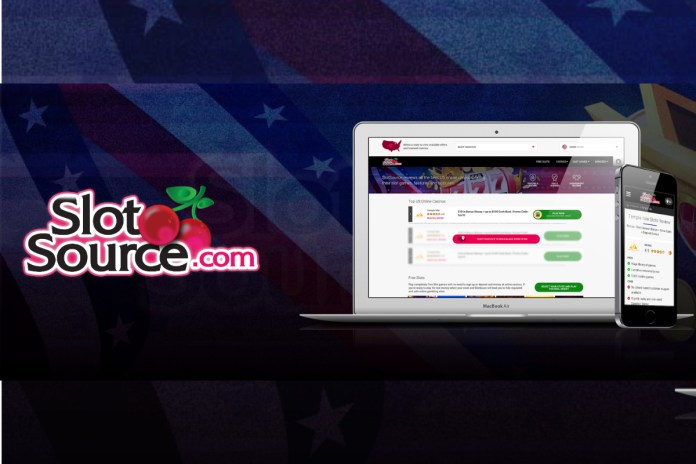 Gambling.com Launches SlotSource.com to Empower American Online Slot Players