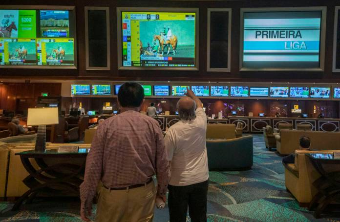 PlayFL.com: Florida sportsbooks could generate as much as $12 billion in wagering annually under new agreement