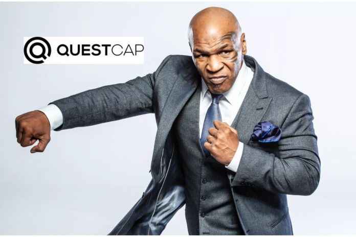 QuestCap's Global Advisor Mike Tyson Implements The Standard for Safe Sport