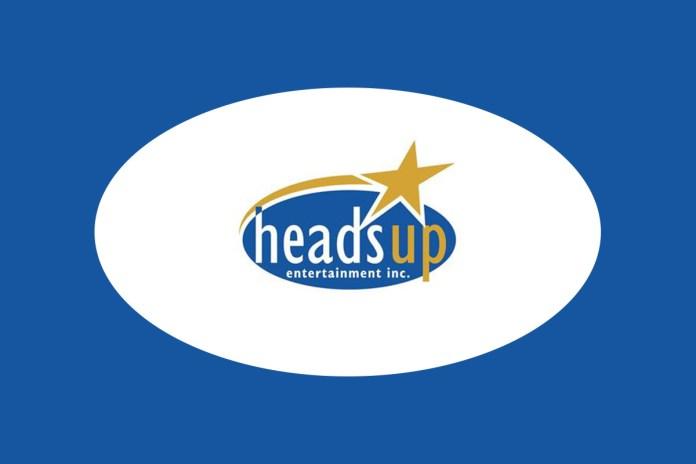HeadsUp To Launch Proprietary iFundRaiser Online Platform