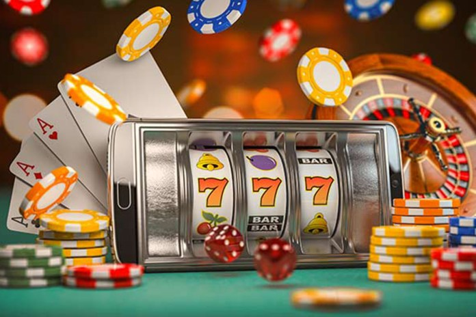 Everi Digital Launches its High Performing Slot Content at Three Online Casinos