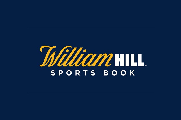 William Hill Mobile Sports Book Launches in Tennessee