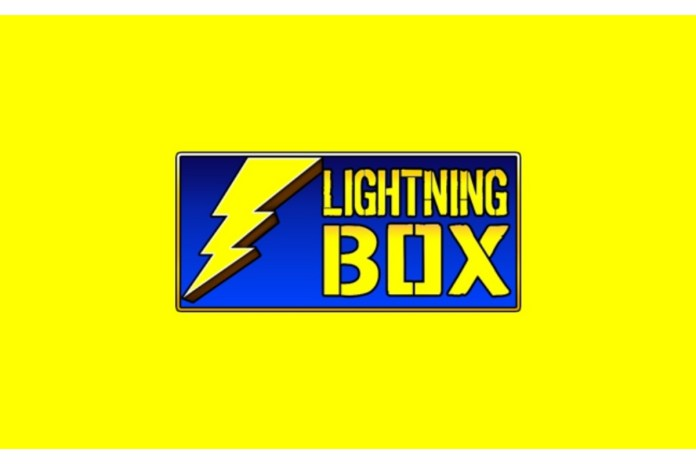 Lightning Box makes online debut in Colombia
