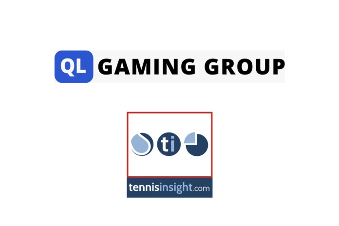 BetQL Parent Company, QL Gaming Group, Acquires TennisInsight.com and Proprietary Motorsports Database