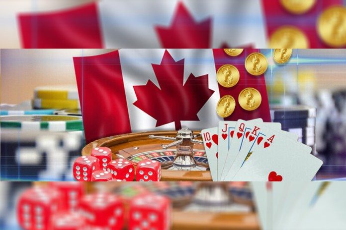 New Research Shows How COVID-19 Changed Canadian Gambling Industry