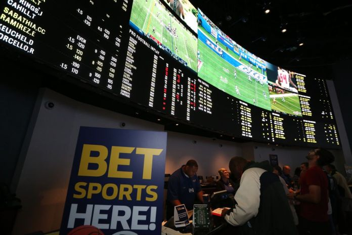 Online Sports Betting Could Bring In $900M Annually In New York According to NYSportsDay.com