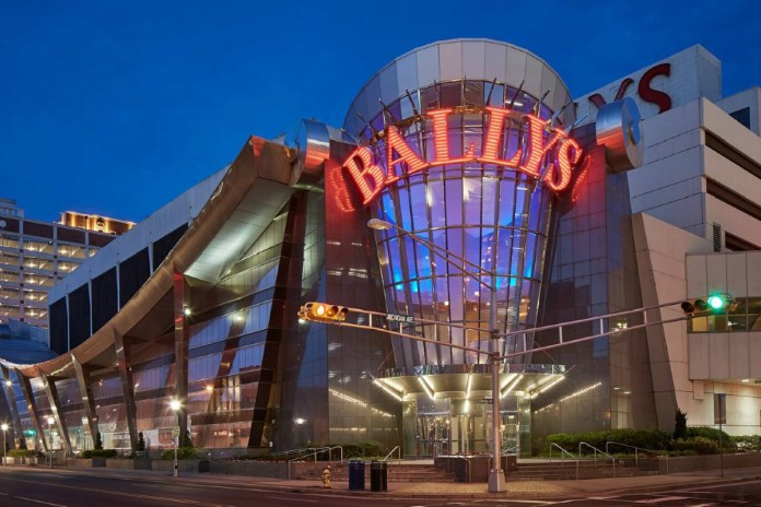 Twin River Acquires Bally's Casino Brand