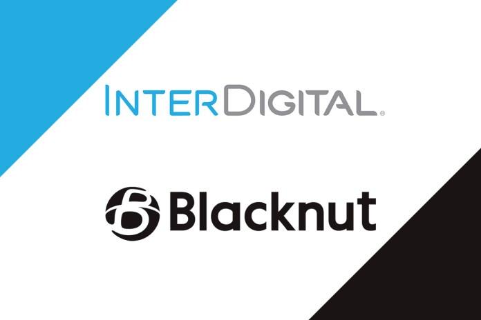 InterDigital Announces New Initiative with Blacknut