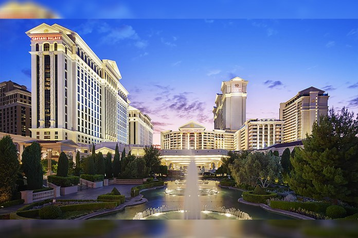 Caesars Rewards Loyalty Program Expands to 18 New Properties