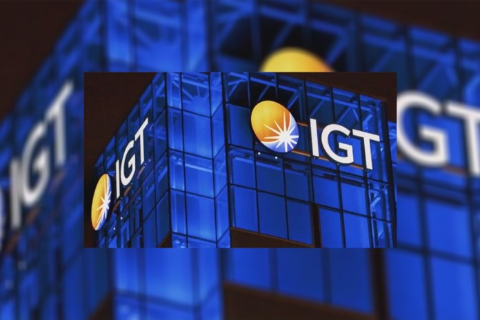 IGT Launches PeakSlant32 Cabinet