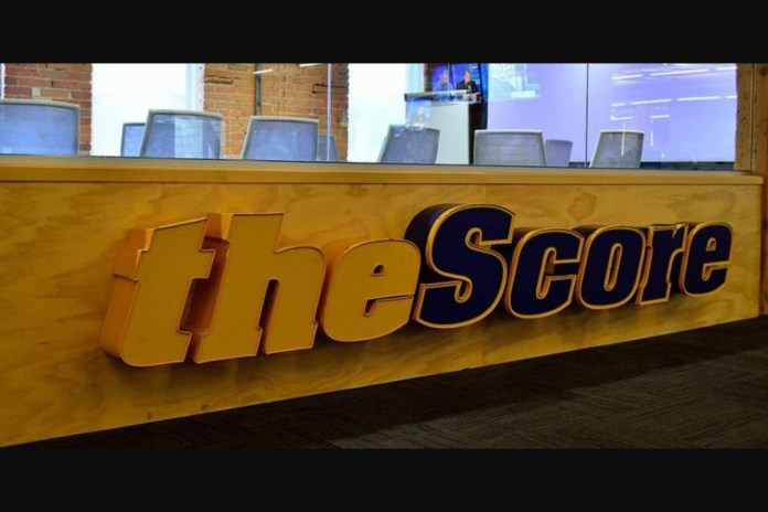 theScore Reports Record F2021 Q2 Financial Results