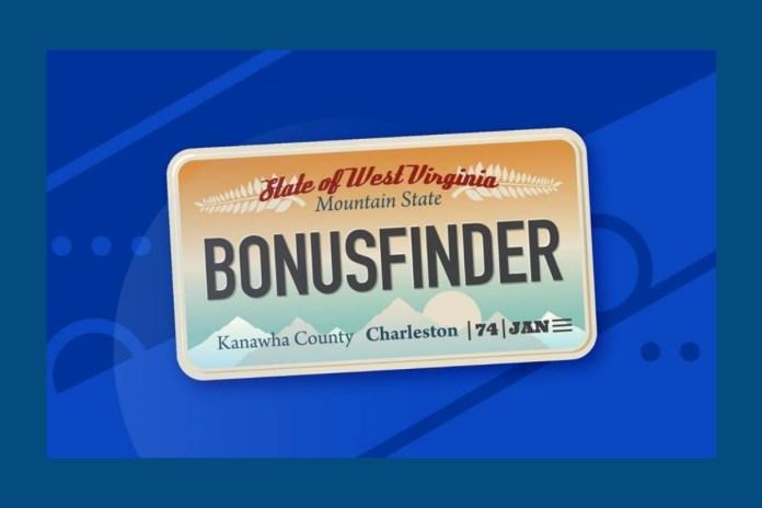BonusFinder awarded West Virginia iGaming license