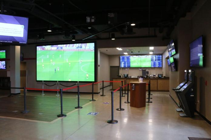 PlayPennsylvania.com: Sports wagering falls to lowest level since July 2020