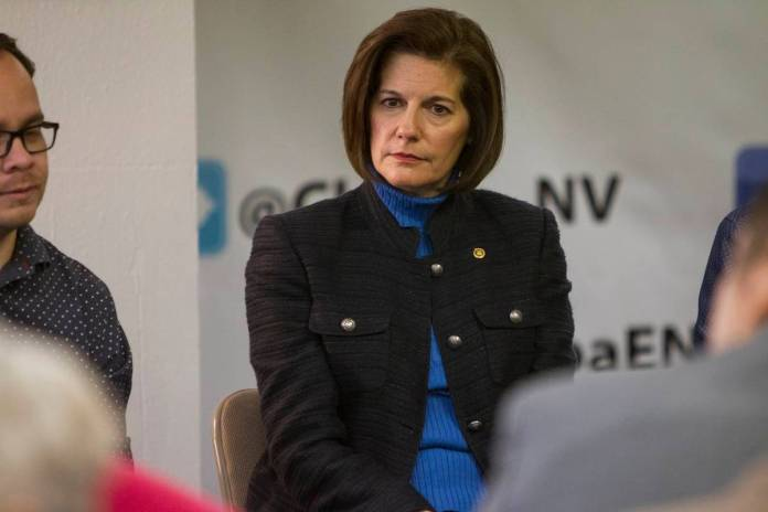 Sen. Cortez Masto and MGM's Chief People, Inclusion & Sustainability Officer Chopra to Headline G2E 2020