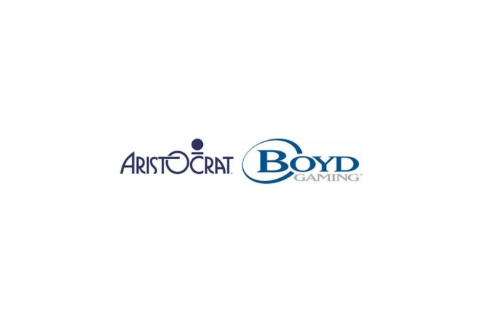 Aristocrat Technologies, Inc., Boyd Gaming Announce Launch of Cashless Wagering Digital Wallet