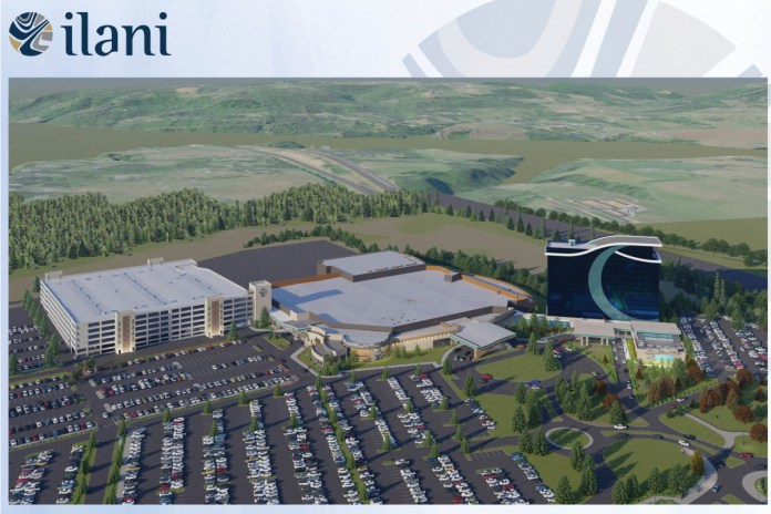 Mohegan Gaming Announces Ilani Casino Expansion Project