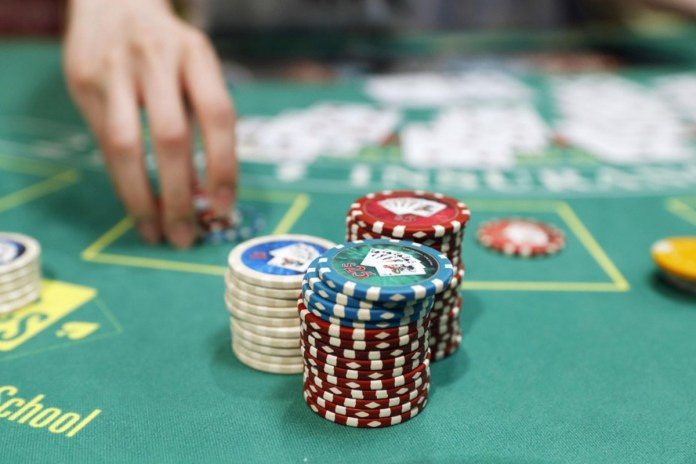 Illinois Agency Launches One-year Study on Gambling Addiction