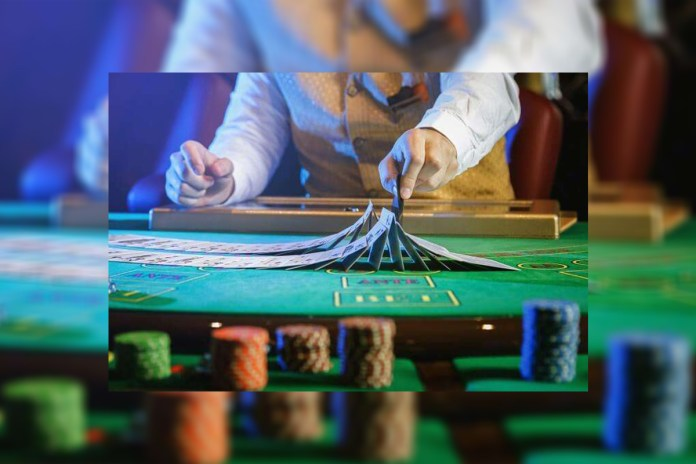 New Support for Casinos in Brazil