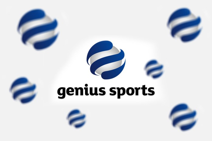 Genius Sports Group Announces Filing of a Registration Statement on Form F-4
