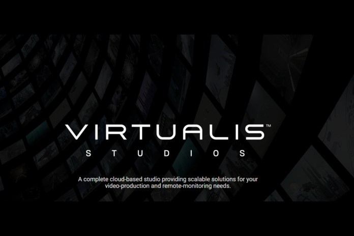 Super League Launches Virtualis Studios, a Fully-Remote Broadcast Production Services Division