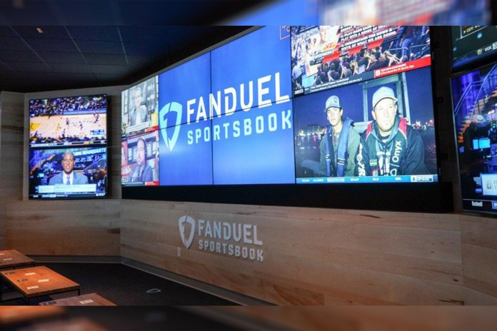 IGT's PlaySports Platform Powers FanDuel Sportsbook Mobile App in Michigan