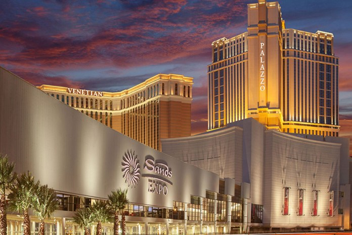 Las Vegas Sands Appoints Robert Goldstein as New CEO