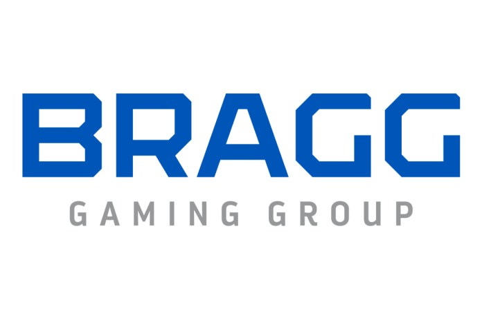 Bragg Gaming announces Q1 2021 results