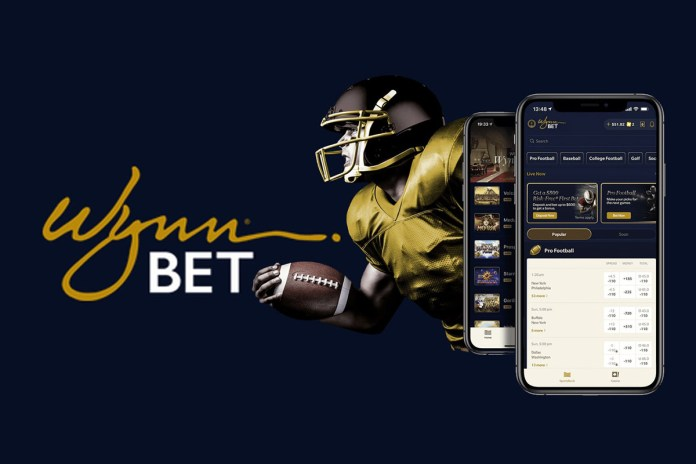 WynnBET Awarded Online Sports Betting Permit In Virginia