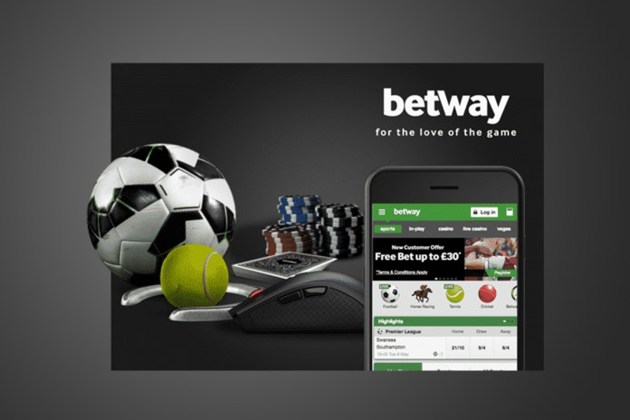DGC Secures Betway Brand License to Launch in the US