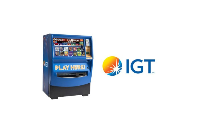 IGT Signs Four-year Contract Extension with Kentucky Lottery Corporation