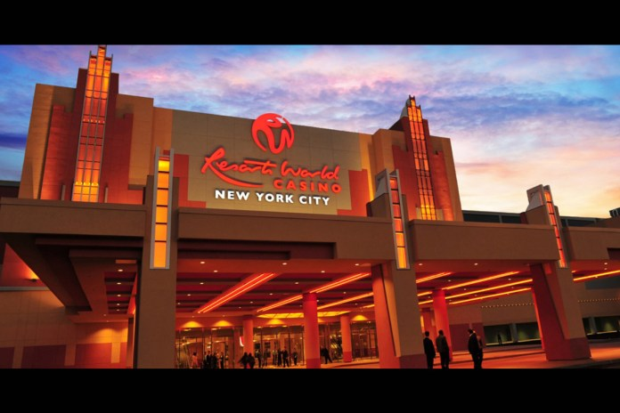 New York Extends Casino Opening Hours