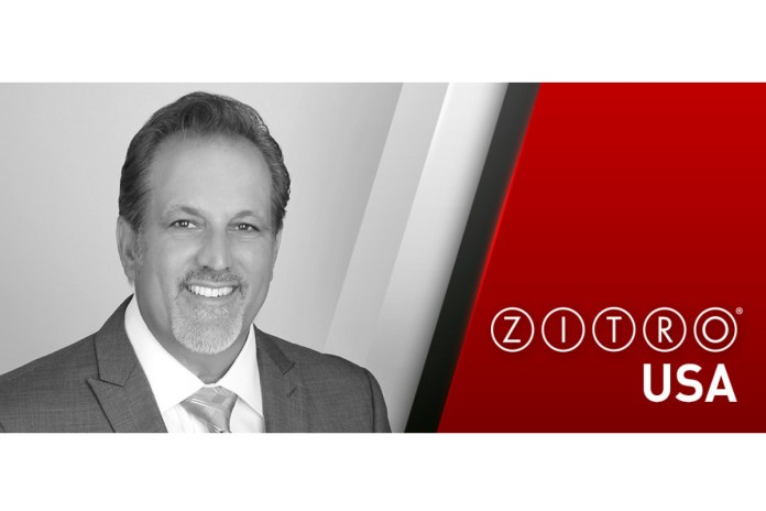 Zitro Names New Managing Director for Zitro USA
