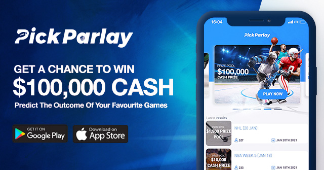MediaTroopers releases a free-to-play Parlay app for US sports fans