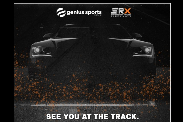 Genius Sports Signs Exclusive Data Partnership Deal with SRX