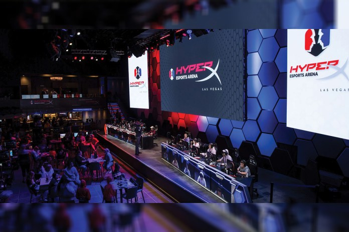 Allied Esports Receives $100M Purchase Offer from Bally's Corporation
