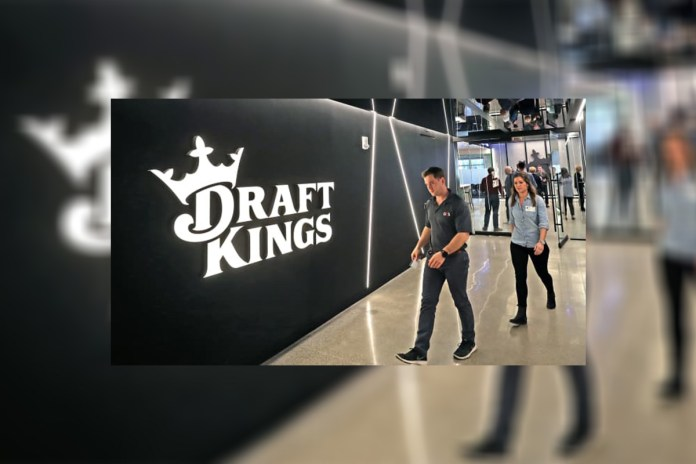 DraftKings to Become an Official Gaming Partner of WWE