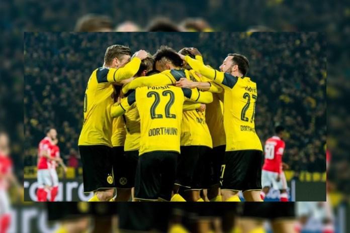 BetMGM Partners with Borussia Dortmund